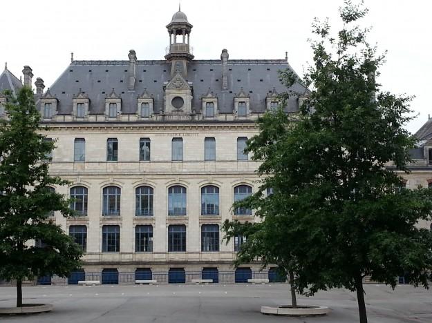 Mon Lycée de 1961 à 1964