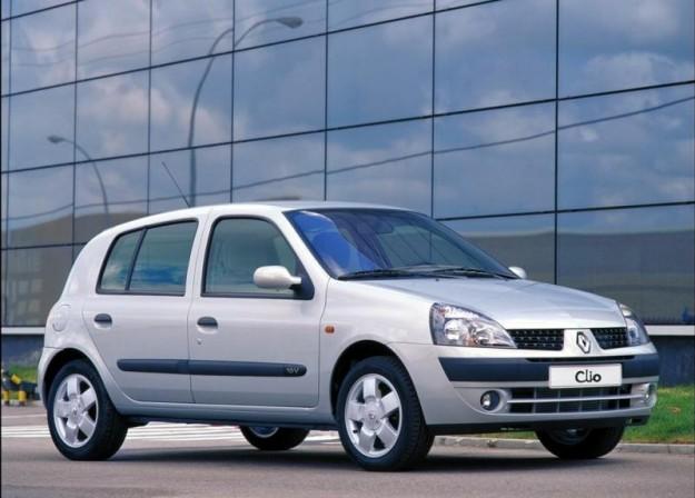 Clio II.2