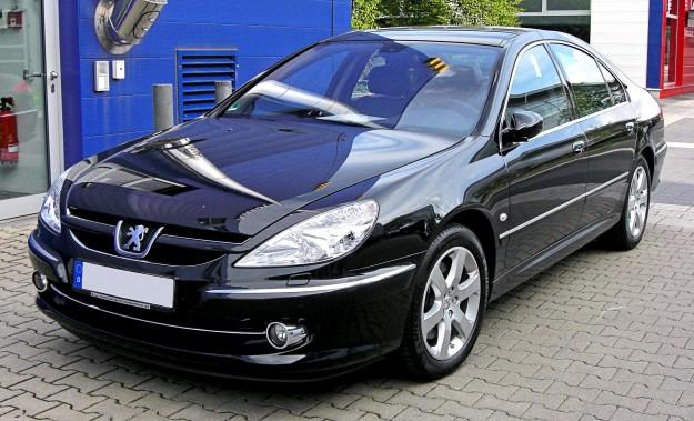 Peugeot_607_Facelift_20090720_front